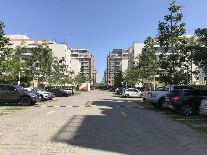 30 - Apartamento 3 quartos à venda Recreio dos Bandeirantes, Rio de Janeiro - R$ 500.000 - FRAP30675 - 31