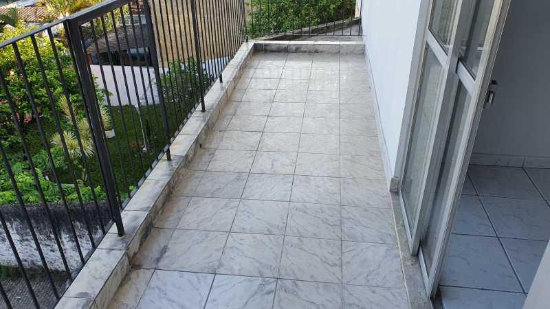 20201026_165204 - Apartamento 2 quartos à venda Tanque, Rio de Janeiro - R$ 198.000 - FRAP21617 - 4