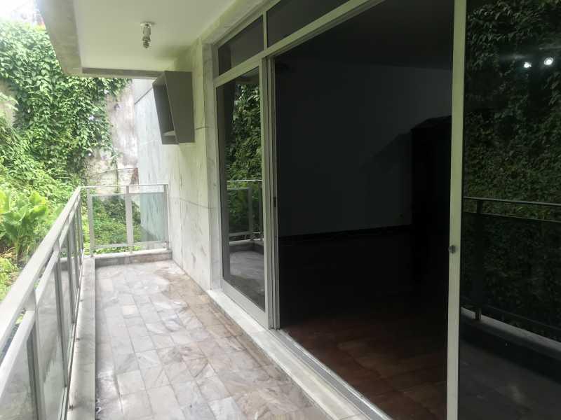 03 - Apartamento 3 quartos para alugar Urca, Rio de Janeiro - R$ 6.000 - MEAP30346 - 4