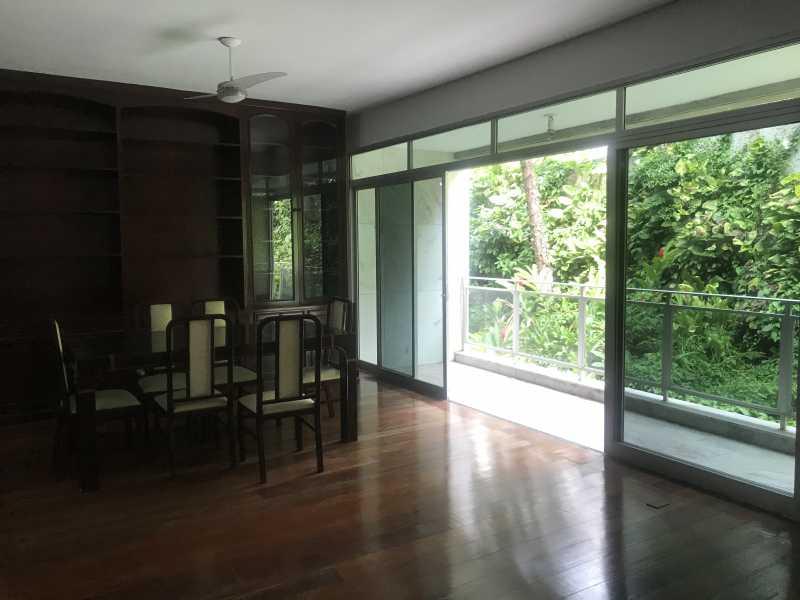 05 - Apartamento 3 quartos para alugar Urca, Rio de Janeiro - R$ 6.000 - MEAP30346 - 6