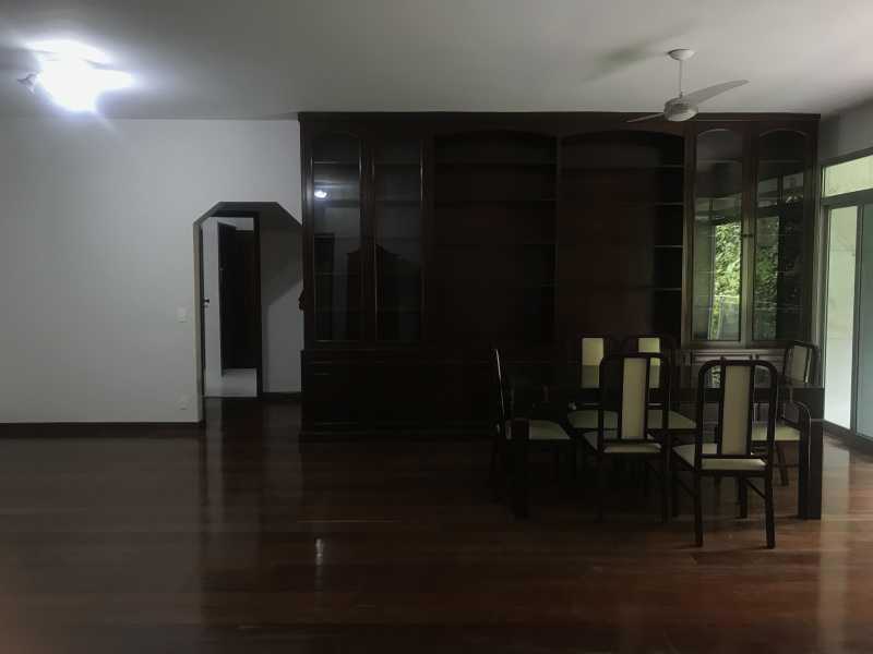 06 - Apartamento 3 quartos para alugar Urca, Rio de Janeiro - R$ 6.000 - MEAP30346 - 7