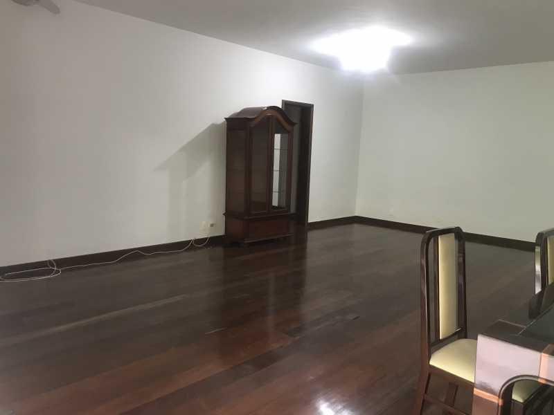 07 - Apartamento 3 quartos para alugar Urca, Rio de Janeiro - R$ 6.000 - MEAP30346 - 8