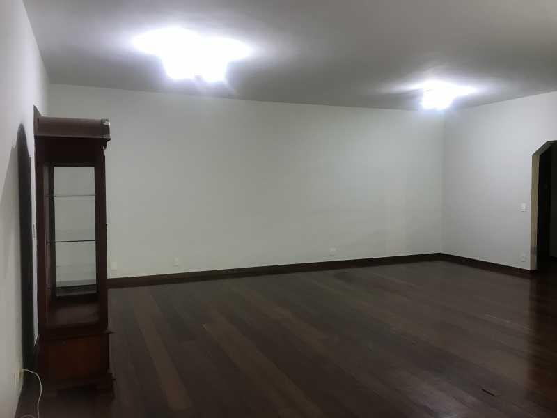 08 - Apartamento 3 quartos para alugar Urca, Rio de Janeiro - R$ 6.000 - MEAP30346 - 9