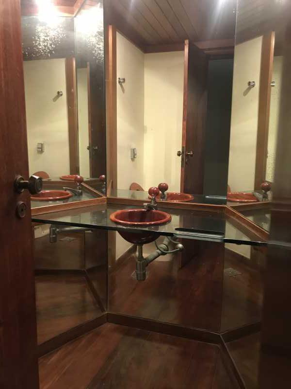 09 - Apartamento 3 quartos para alugar Urca, Rio de Janeiro - R$ 6.000 - MEAP30346 - 10