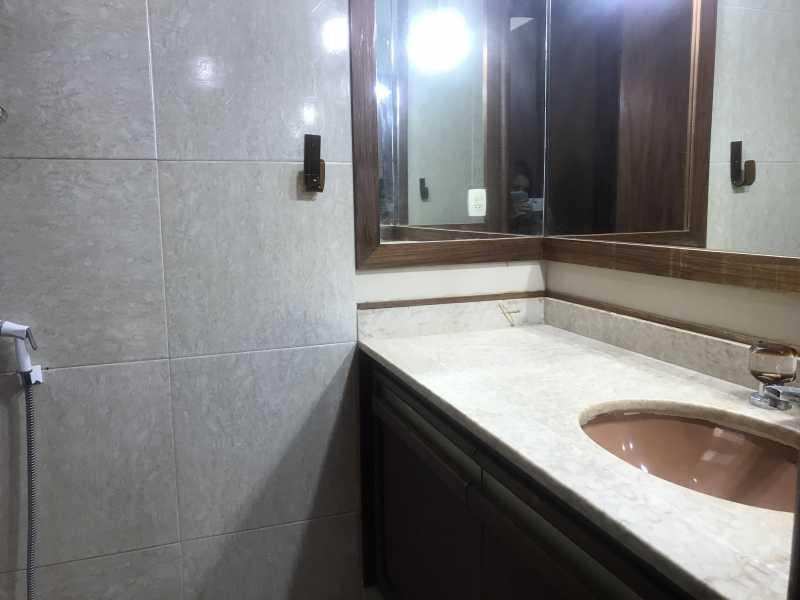 12 - Apartamento 3 quartos para alugar Urca, Rio de Janeiro - R$ 6.000 - MEAP30346 - 13