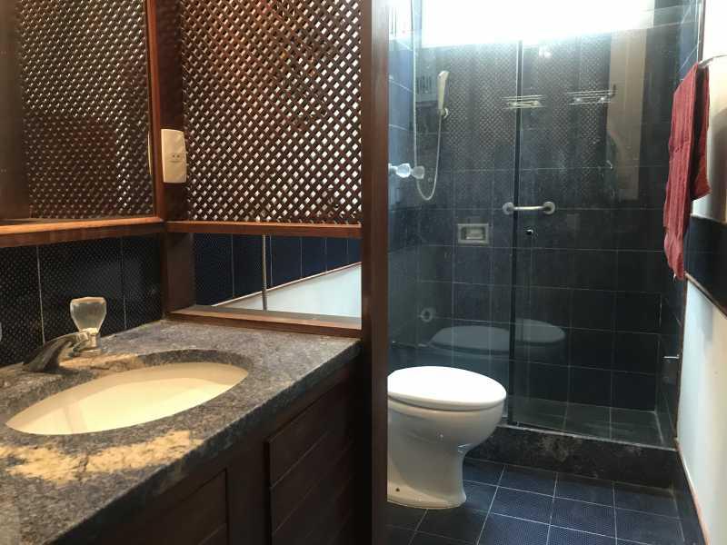 15 - Apartamento 3 quartos para alugar Urca, Rio de Janeiro - R$ 6.000 - MEAP30346 - 16