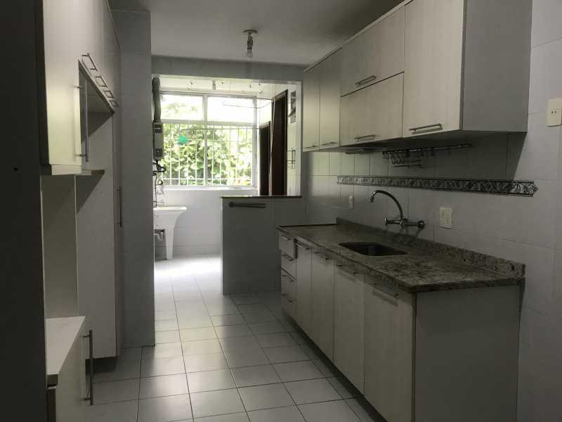 19 - Apartamento 3 quartos para alugar Urca, Rio de Janeiro - R$ 6.000 - MEAP30346 - 20