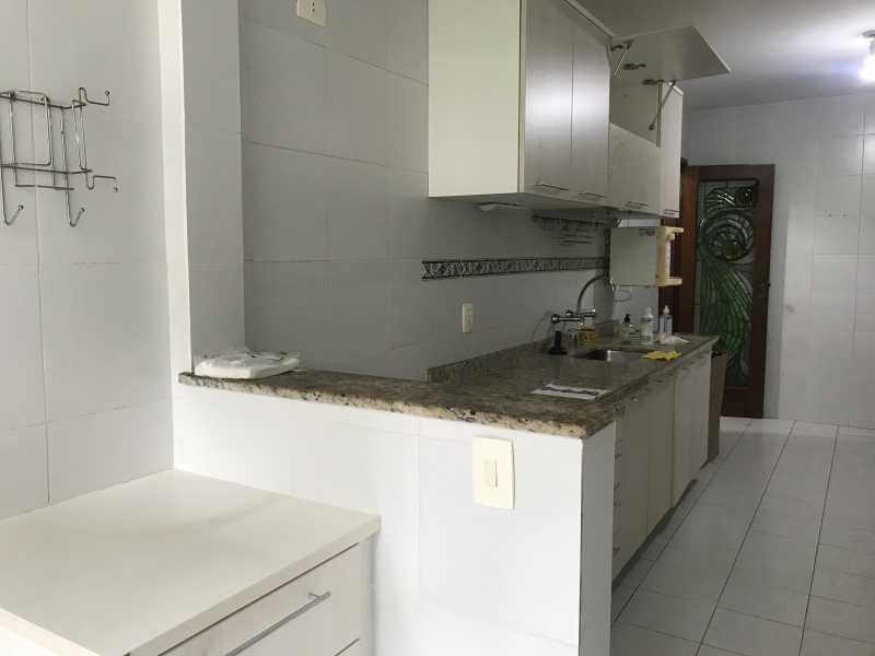 20 - Apartamento 3 quartos para alugar Urca, Rio de Janeiro - R$ 6.000 - MEAP30346 - 21