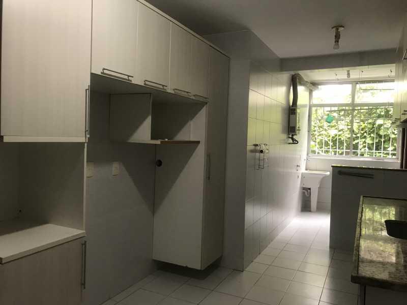 21 - Apartamento 3 quartos para alugar Urca, Rio de Janeiro - R$ 6.000 - MEAP30346 - 22