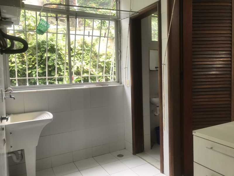 22 - Apartamento 3 quartos para alugar Urca, Rio de Janeiro - R$ 6.000 - MEAP30346 - 23