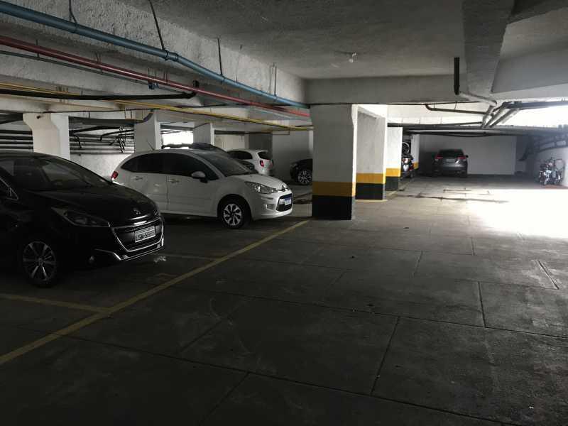 28 - Apartamento 3 quartos para alugar Urca, Rio de Janeiro - R$ 6.000 - MEAP30346 - 29