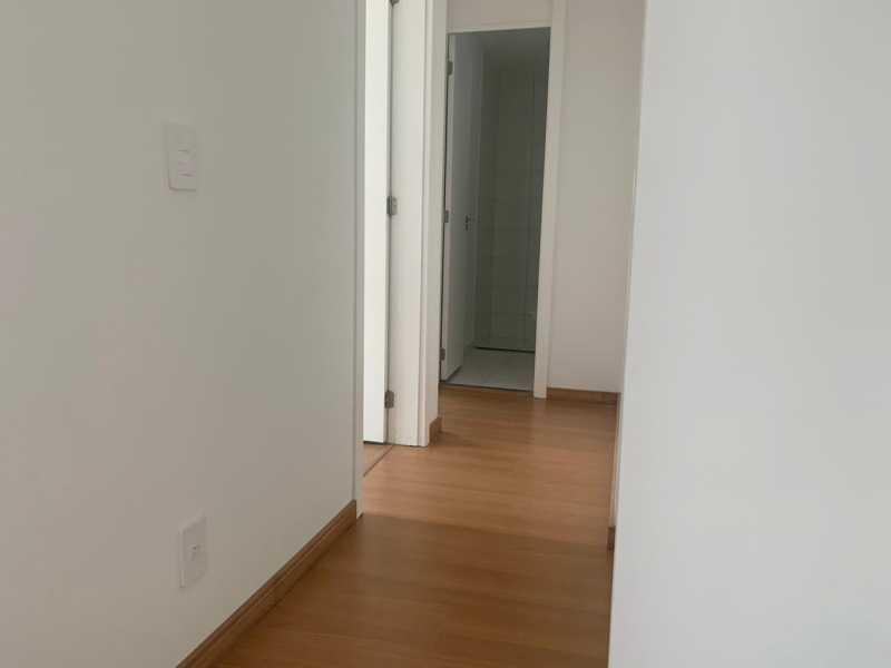 5 - CIRCULAÇÃO - Apartamento 2 quartos à venda Engenho Novo, Rio de Janeiro - R$ 220.000 - MEAP21101 - 6
