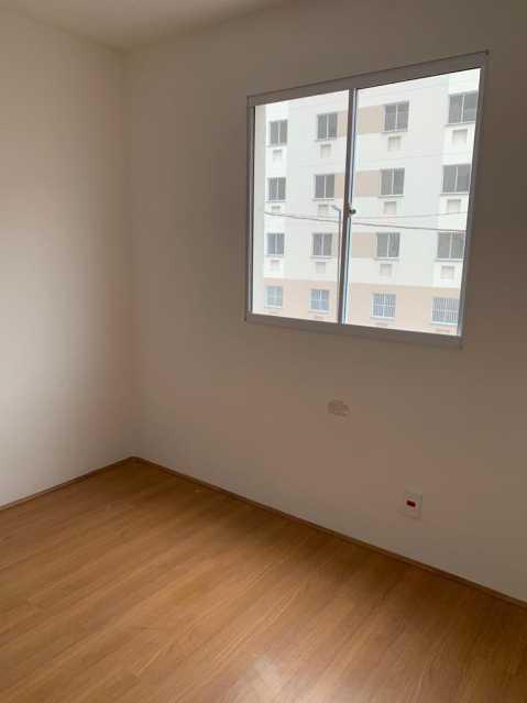 8 - QUARTO 2 - Apartamento 2 quartos à venda Engenho Novo, Rio de Janeiro - R$ 220.000 - MEAP21101 - 9