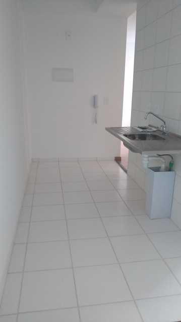 11 - COZINHA - Apartamento 2 quartos à venda Engenho Novo, Rio de Janeiro - R$ 220.000 - MEAP21101 - 12