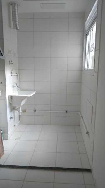 12 - ÁREA DE SERVIÇO - Apartamento 2 quartos à venda Engenho Novo, Rio de Janeiro - R$ 220.000 - MEAP21101 - 13