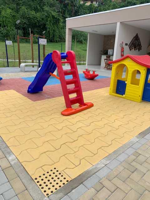 17 - PARQUINHO - Apartamento 2 quartos à venda Engenho Novo, Rio de Janeiro - R$ 220.000 - MEAP21101 - 19