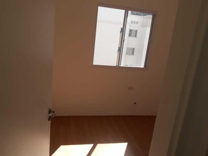 5 - QUARTO2 - Apartamento 2 quartos à venda Engenho Novo, Rio de Janeiro - R$ 203.000 - MEAP21102 - 6