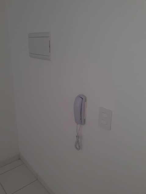 8 - COZINHA - Apartamento 2 quartos à venda Engenho Novo, Rio de Janeiro - R$ 203.000 - MEAP21102 - 9