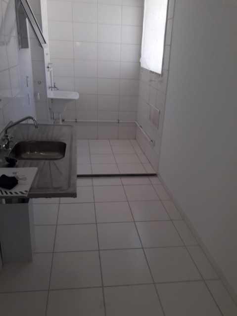 9 - COZINHA E ÁREA DE SERVIÇ - Apartamento 2 quartos à venda Engenho Novo, Rio de Janeiro - R$ 203.000 - MEAP21102 - 10