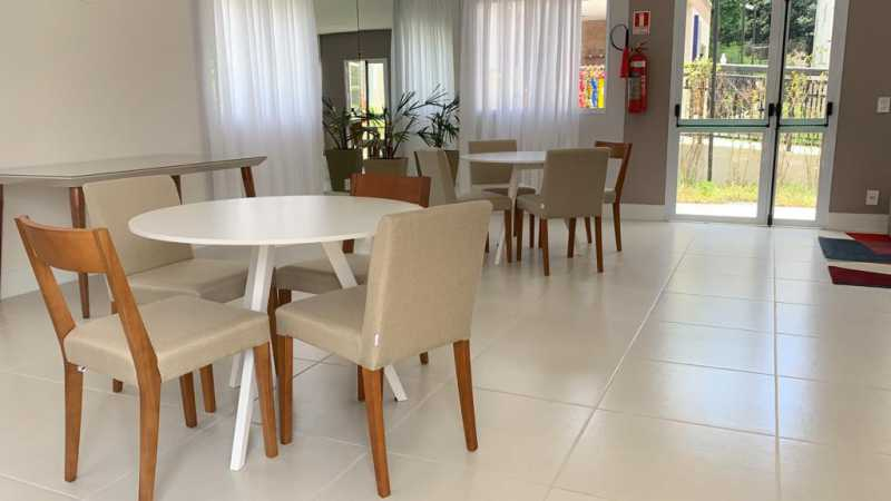 13 - SALÃO DE FESTAS - Apartamento 2 quartos à venda Engenho Novo, Rio de Janeiro - R$ 203.000 - MEAP21102 - 14