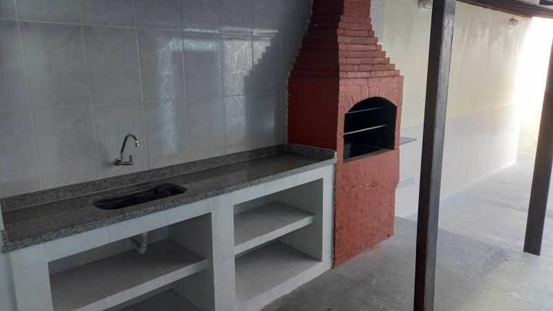 CHURRASQUEIRA - Apartamento 2 quartos à venda Engenho Novo, Rio de Janeiro - R$ 205.000 - MEAP21105 - 9