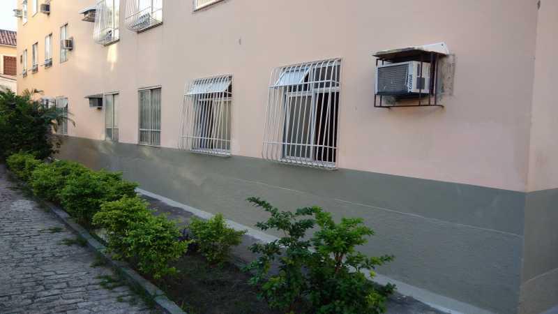 CONDOMÍNIO - Apartamento 2 quartos à venda Engenho Novo, Rio de Janeiro - R$ 205.000 - MEAP21105 - 10
