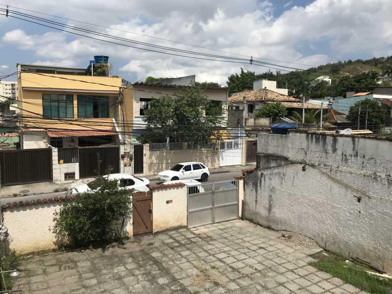 02 - Casa 3 quartos à venda Taquara, Rio de Janeiro - R$ 550.000 - FRCA30032 - 3
