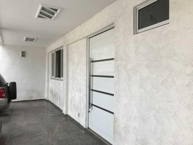 03 - Casa 3 quartos à venda Taquara, Rio de Janeiro - R$ 550.000 - FRCA30032 - 4