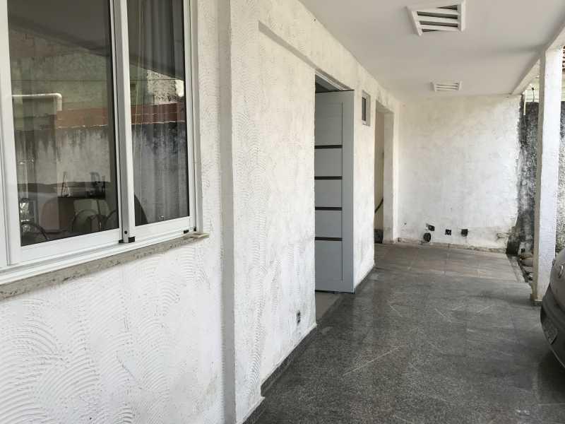04 - Casa 3 quartos à venda Taquara, Rio de Janeiro - R$ 550.000 - FRCA30032 - 5