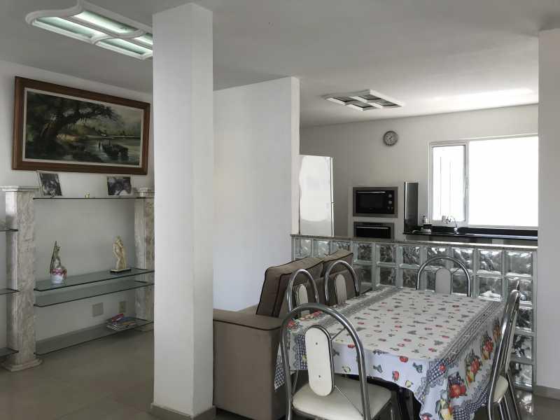 05 - Casa 3 quartos à venda Taquara, Rio de Janeiro - R$ 550.000 - FRCA30032 - 6