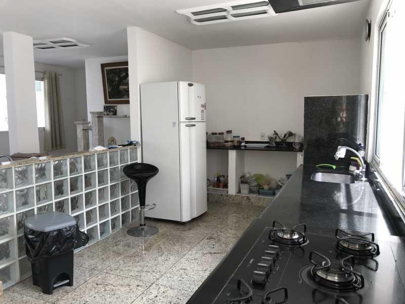 07 - Casa 3 quartos à venda Taquara, Rio de Janeiro - R$ 550.000 - FRCA30032 - 8