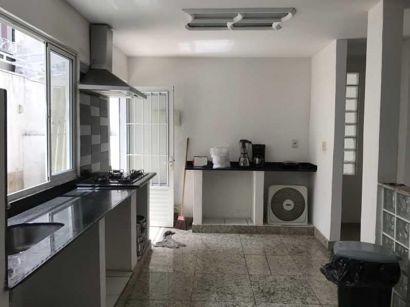 08 - Casa 3 quartos à venda Taquara, Rio de Janeiro - R$ 550.000 - FRCA30032 - 9