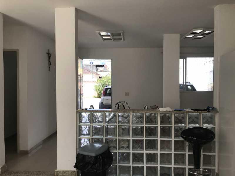 09 - Casa 3 quartos à venda Taquara, Rio de Janeiro - R$ 550.000 - FRCA30032 - 10