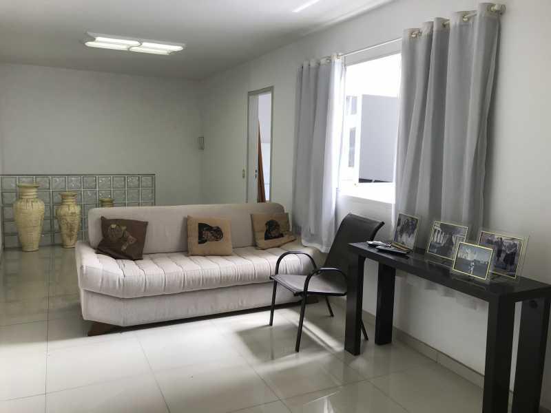 10 - Casa 3 quartos à venda Taquara, Rio de Janeiro - R$ 550.000 - FRCA30032 - 11