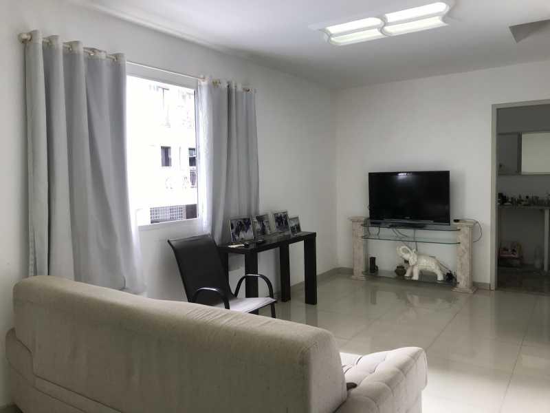 11 - Casa 3 quartos à venda Taquara, Rio de Janeiro - R$ 550.000 - FRCA30032 - 12