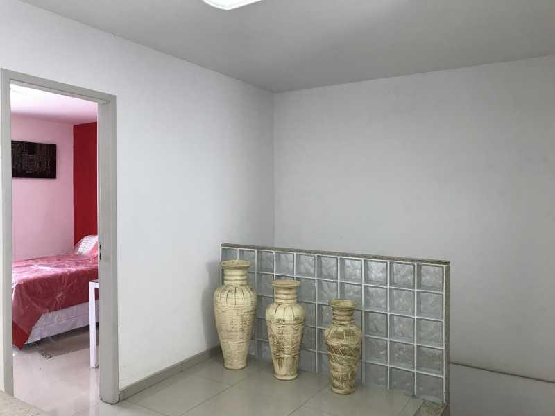 12 - Casa 3 quartos à venda Taquara, Rio de Janeiro - R$ 550.000 - FRCA30032 - 13