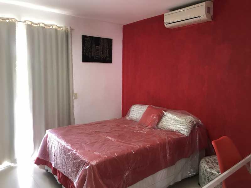 13 - Casa 3 quartos à venda Taquara, Rio de Janeiro - R$ 550.000 - FRCA30032 - 14