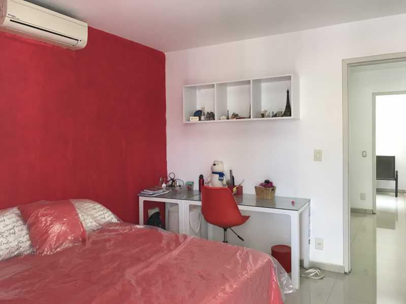 14 - Casa 3 quartos à venda Taquara, Rio de Janeiro - R$ 550.000 - FRCA30032 - 15