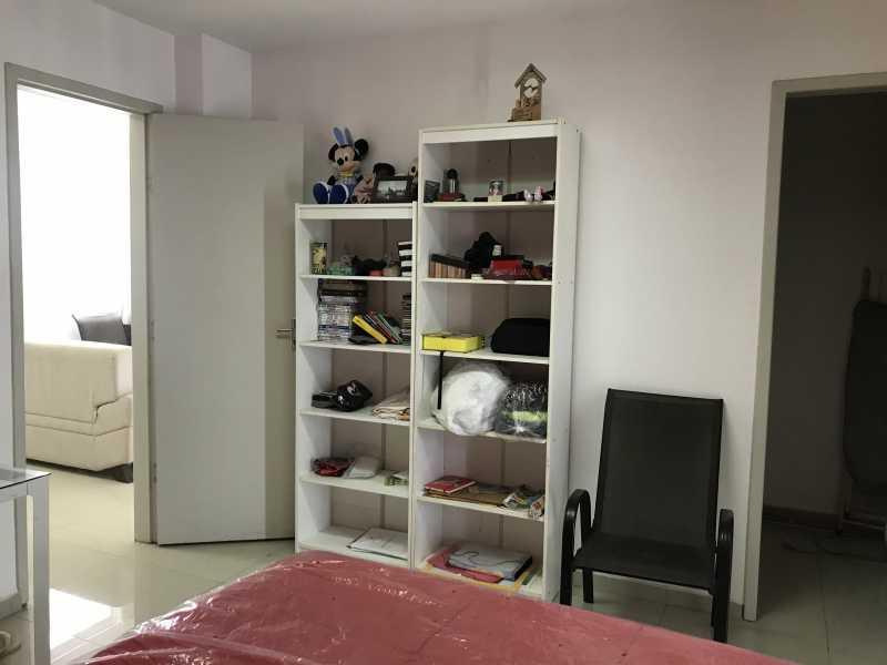 15 - Casa 3 quartos à venda Taquara, Rio de Janeiro - R$ 550.000 - FRCA30032 - 16