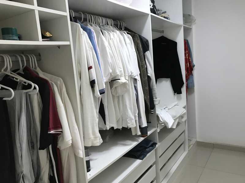 18 - Casa 3 quartos à venda Taquara, Rio de Janeiro - R$ 550.000 - FRCA30032 - 19