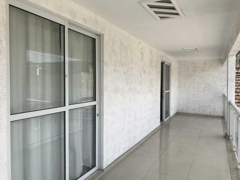 20 - Casa 3 quartos à venda Taquara, Rio de Janeiro - R$ 550.000 - FRCA30032 - 21