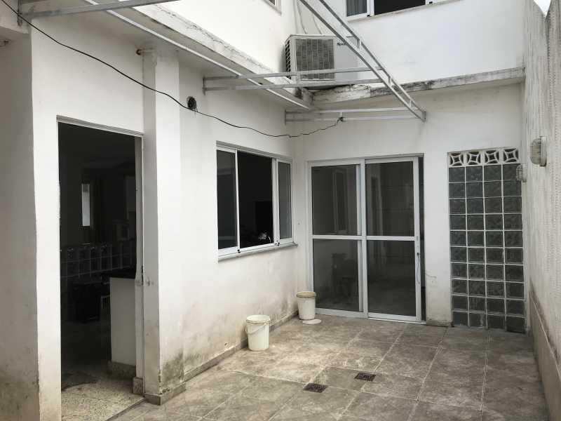 26 - Casa 3 quartos à venda Taquara, Rio de Janeiro - R$ 550.000 - FRCA30032 - 27