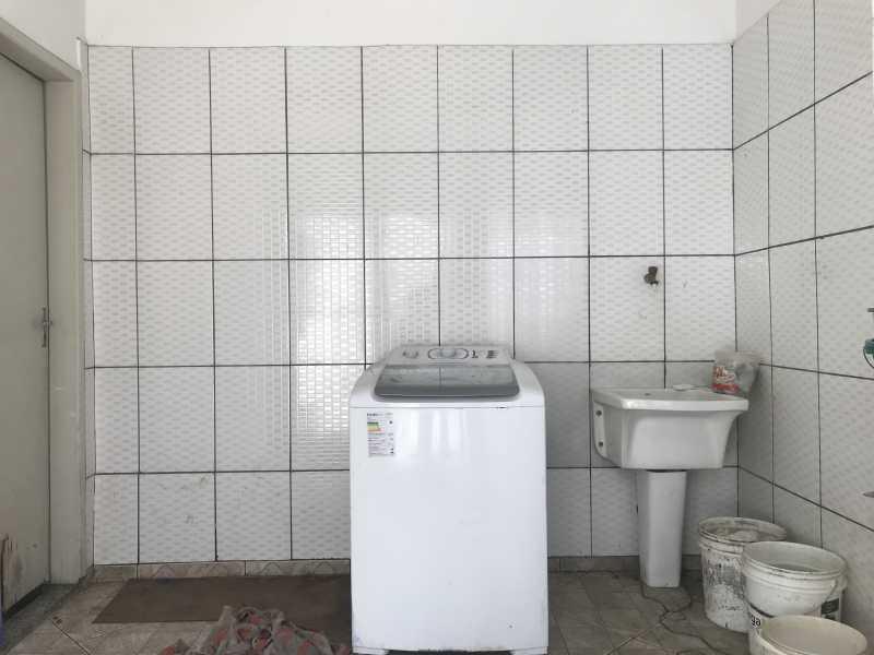 27 - Casa 3 quartos à venda Taquara, Rio de Janeiro - R$ 550.000 - FRCA30032 - 28