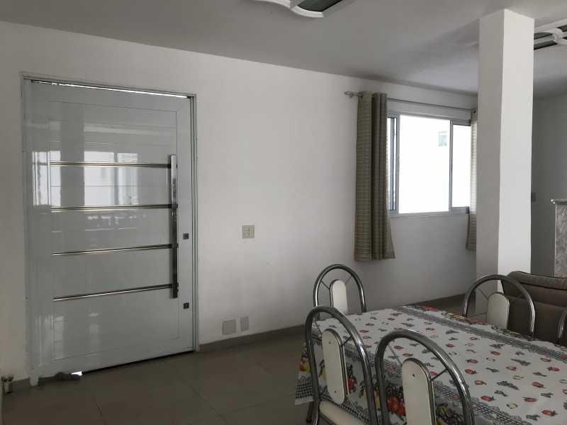 28 - Casa 3 quartos à venda Taquara, Rio de Janeiro - R$ 550.000 - FRCA30032 - 29