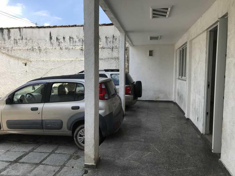 29 - Casa 3 quartos à venda Taquara, Rio de Janeiro - R$ 550.000 - FRCA30032 - 30