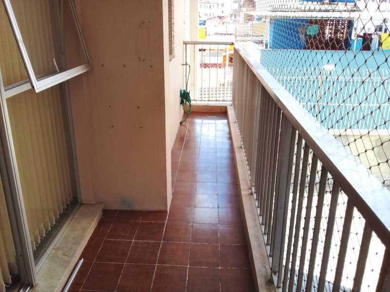 20201125_090937 - Apartamento 3 quartos para alugar Méier, Rio de Janeiro - R$ 1.500 - MEAP30347 - 4