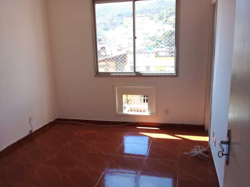 20201125_091111 - Apartamento 3 quartos para alugar Méier, Rio de Janeiro - R$ 1.500 - MEAP30347 - 7