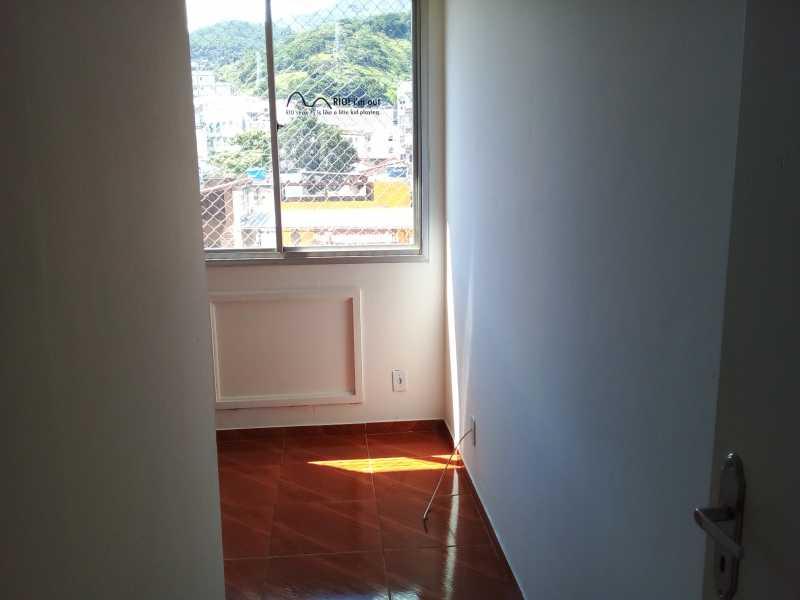 20201125_091204 - Apartamento 3 quartos para alugar Méier, Rio de Janeiro - R$ 1.500 - MEAP30347 - 11
