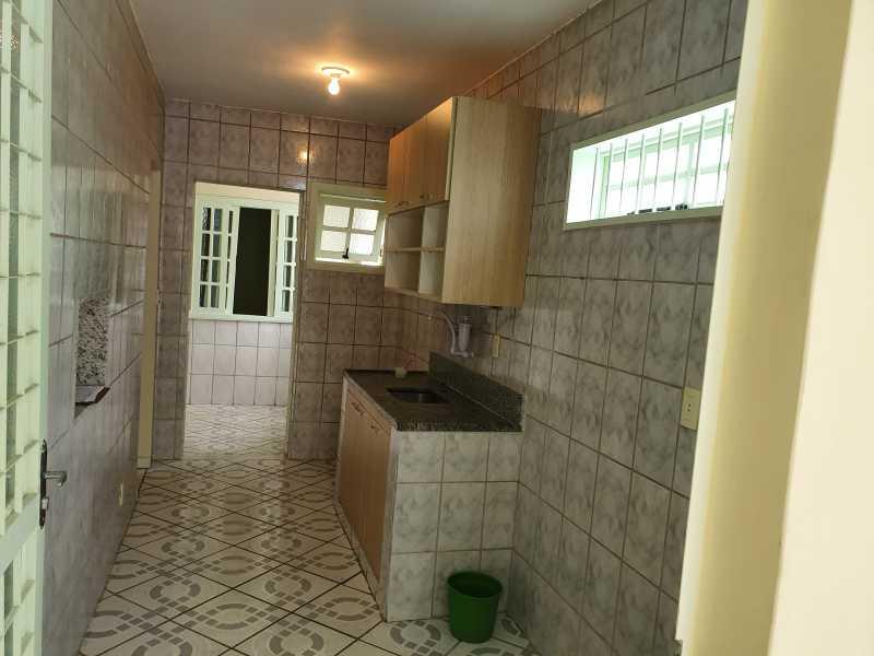 20201108_093614 - Casa de Vila 2 quartos à venda Taquara, Rio de Janeiro - R$ 370.000 - FRCV20025 - 9