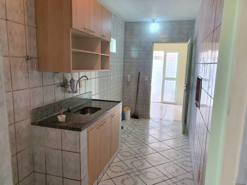 20201108_093638 - Casa de Vila 2 quartos à venda Taquara, Rio de Janeiro - R$ 370.000 - FRCV20025 - 8